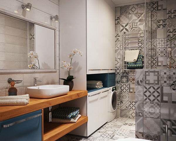 8 best 40m Apartment images on Pinterest | Kleine wohnungen ...