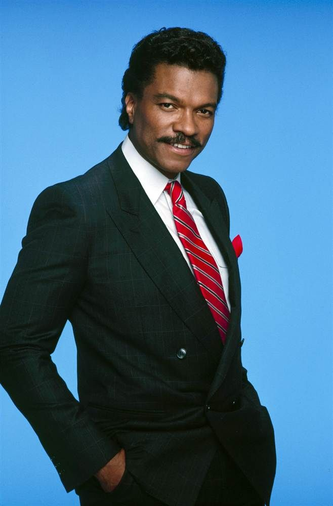 "Billy Dee Williams ~ ooh la la!  I had such a crush on him after ""Lady Sings the Blues"""