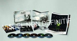 Alien Anthology - 35ème anniversaire