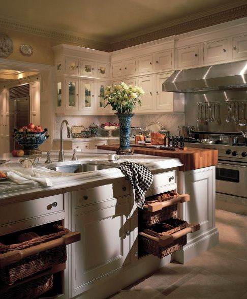 32 Magnificent Custom Luxury Kitchen Designs By Drury Design: 27 Best Images About Clive Christian Luxury Interiors On