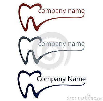 Logotipo dental                                                                                                                                                                                 Mais
