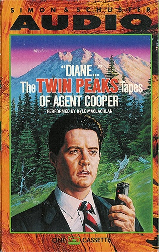 'Diane...': The Twin Peaks Tapes of Agent Cooper