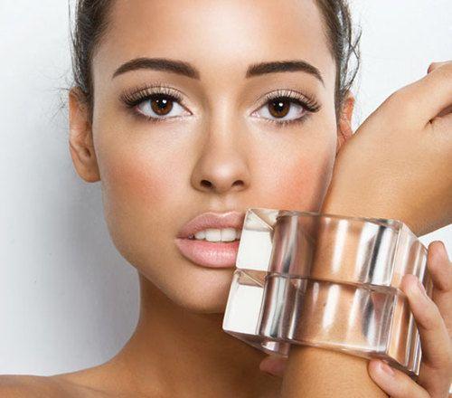 | natural makeup look for brown eyes tan skin , natural hair updos for ...