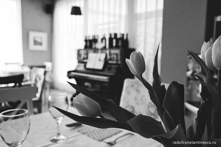 """Radu F. Constantinescu: Valentine's day e ziua îndrăgostiților. Nu ziua """"celor care sunt într-o relație"""" :)"""