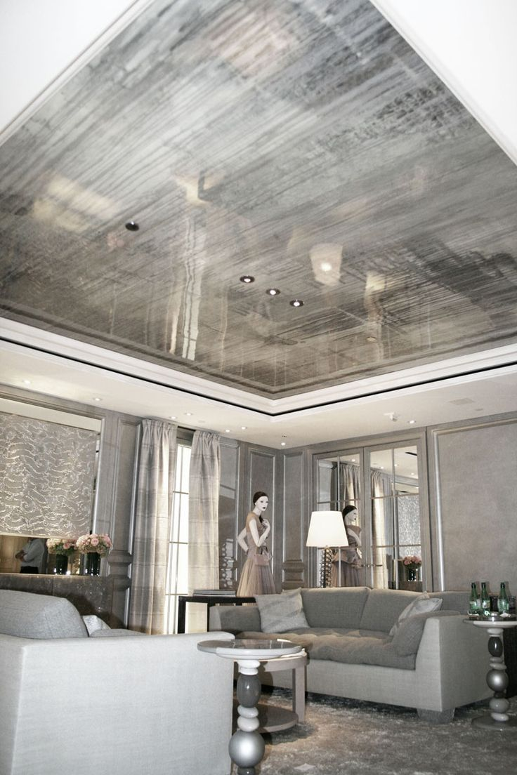 Inspirational Interior Designers Peter Marino_Christian Dior store in Los Angeles