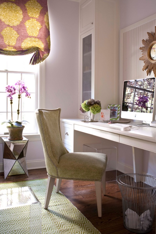 Fabulous home office :)