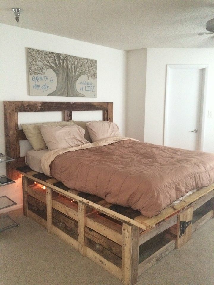 SHANNON'S CRATE BED | Grillo Designs