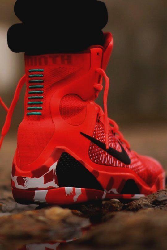 Best 25+ Kobe 9 ideas on Pinterest   Kobe 9 shoes, Cheap mens ...