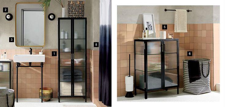 16 Epic Bathroom Storage Ideas: 80 Best Furniture Images On Pinterest