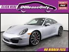 ❤∞ 2014 Porsche 911 Carrera S #Coupe #RWD Off Lease Only 2014 Porsche 911 C... Best http://ebay.to/2zh5eh6