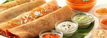 Masala Dosa, South Indian Cuisine, South india Food, Street Food, Fast Food.