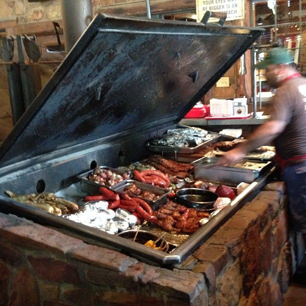 Hard Eight BBQ in Coppell, TX