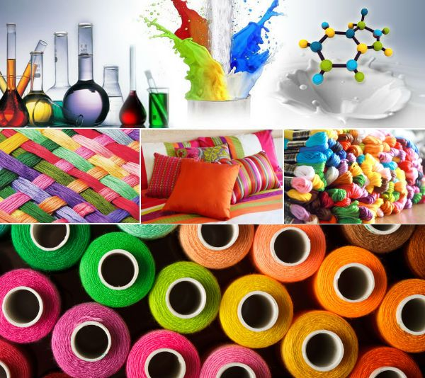 2015's #UnitedStates #TextileChemicals Industry Report