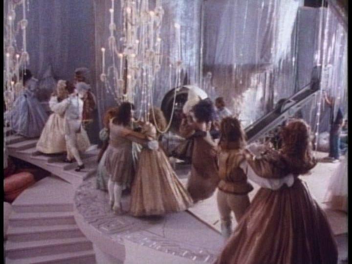 labyrinth ballroom scene - Google Search