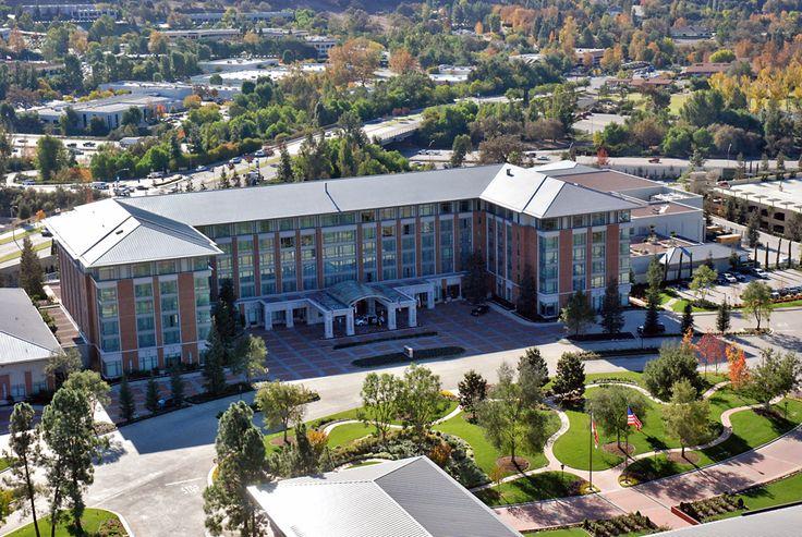 Westlake Village Hotel & Spa  Westlake Village,CA
