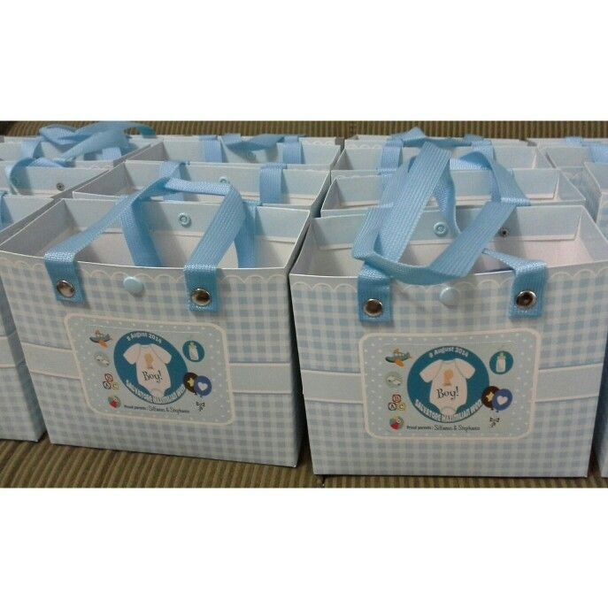 Paperbag >> Salvatore