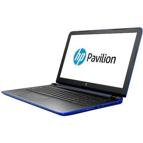 HP 15-AB271SA 15.6  Core i3 5th Gen 1TB Windows 10 8GB Intel Iris 6100 Laptop
