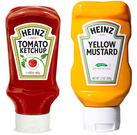 1000 images about heinz ketchup on pinterest for Heinz label template