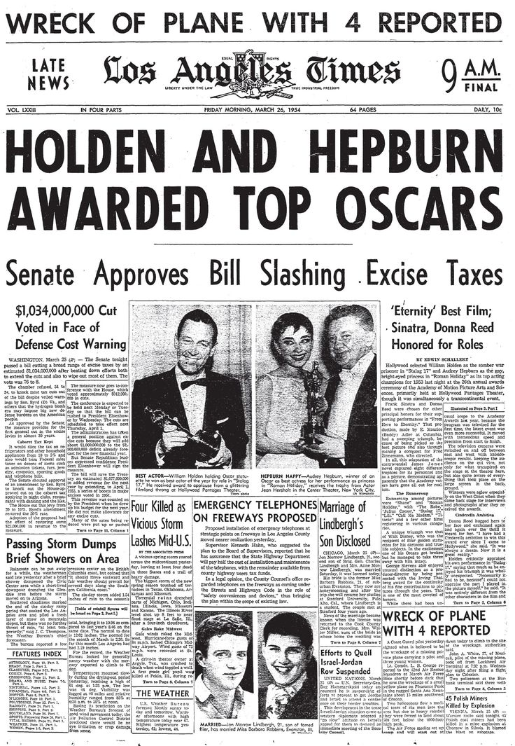 news article content about the actual oscars