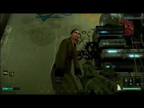 Deus Ex Mankind Divided Ep. 21: Machine God Cultists
