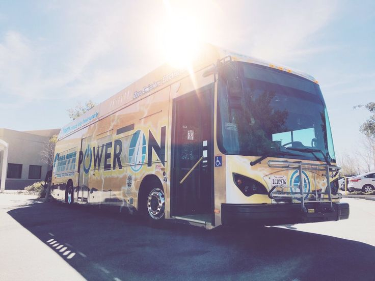 USA: AVTA to serve entirely with Electric Buses
