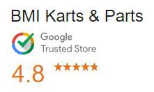 Off Road and Racing Go Kart Parts | Go-Kart Plans & Go-Kart Kits | 668 | BMI Karts and Motorcycle Parts