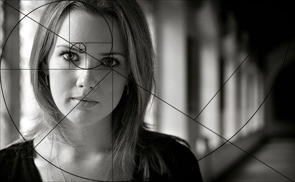Fibonacci spiral hotspots