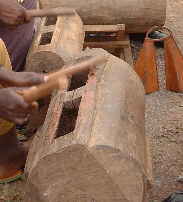 Talking-Drums-Slit-or-Log-Drums-Wildmoz.com