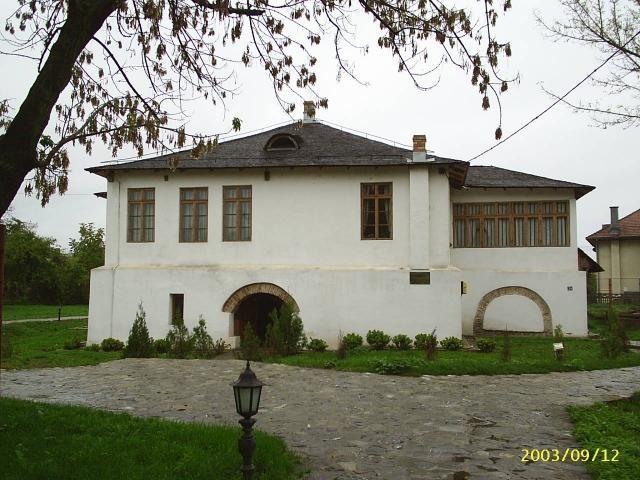 Vasile Blendea Museum