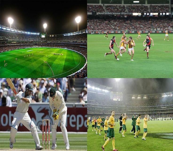 MCG Melbourne Cricket Ground | Melbourne Attractions