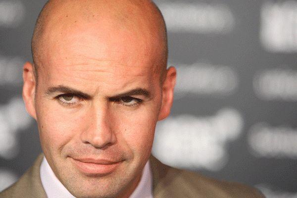 The Top Five Famous Bald Men MaleStandard.com