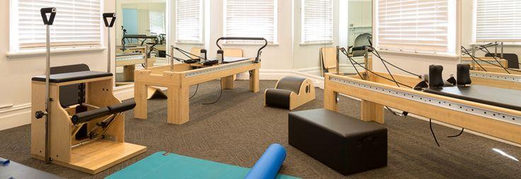 Switch Connect Osteo - Osteopath & Pilates Studio Fitout - Switch
