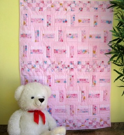 My handmade children's quilts and homemade baby crib quilts, complete with hand sewn quilt bindings, are the perfect keepsake gift.Girls Quilt, Keepsake Gift, Homemade Quilt, Children Quilt, Hands Sewn, Cribs Quilt, Baby Gift, Baby Quilt, Baby Cribs