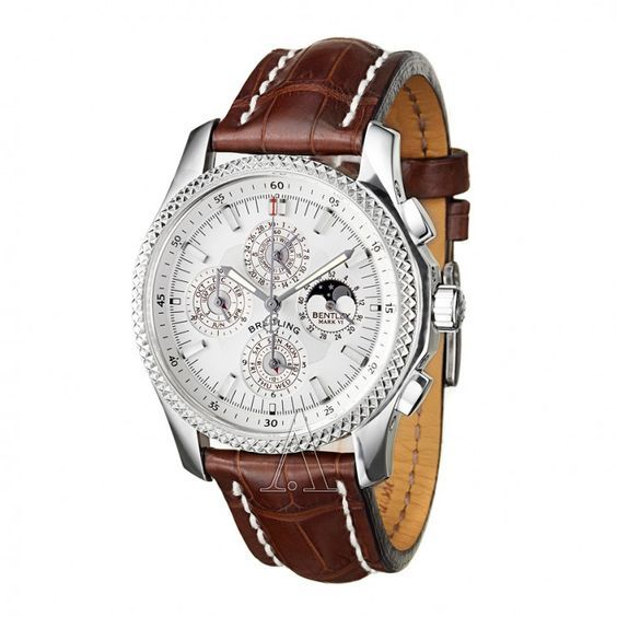 Top 10 Most Expensive Breitling Watch Models - TheRichest