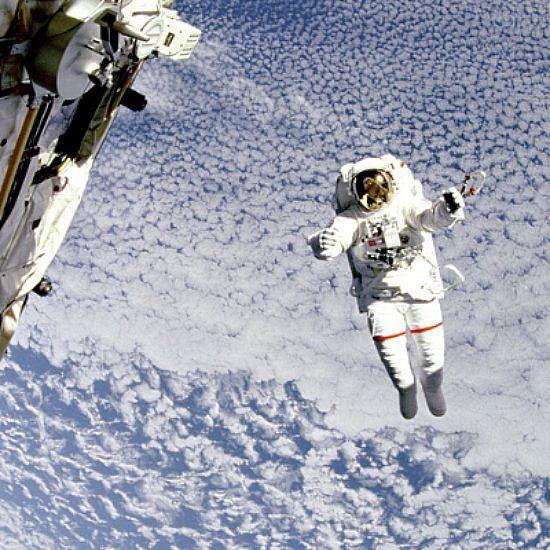 The women of NASA Astronaut Class 2013