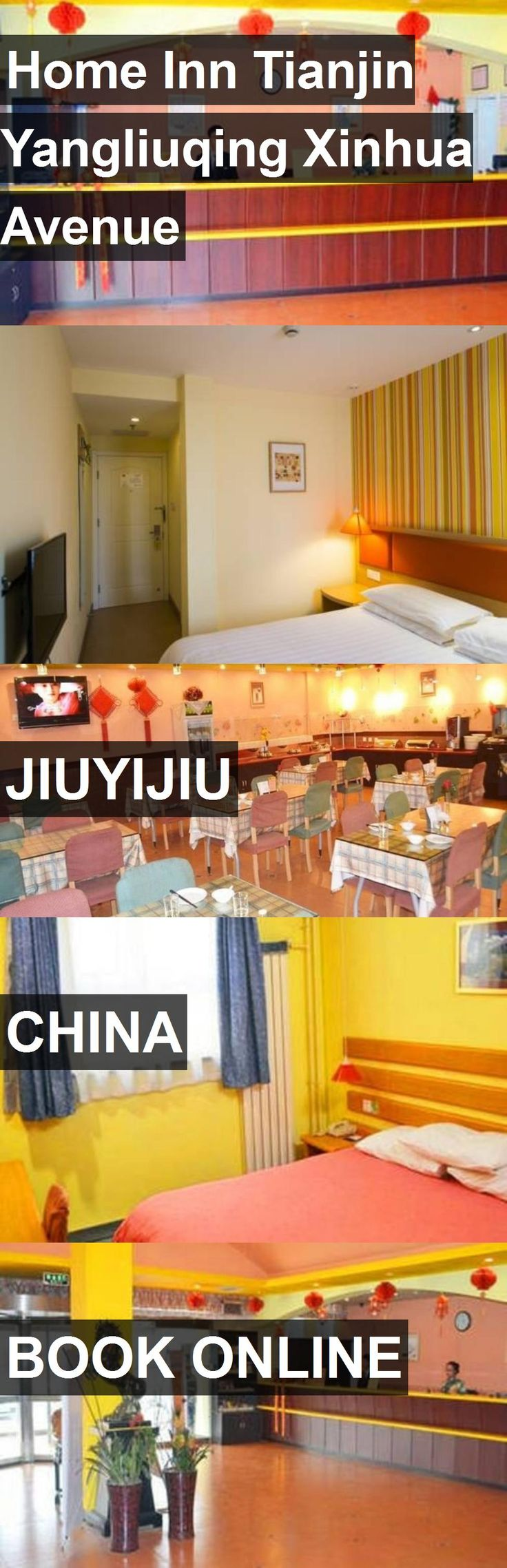 Hotel Home Inn Tianjin Yangliuqing Xinhua Avenue in Jiuyijiu, China. For more information, photos, reviews and best prices please follow the link. #China #Jiuyijiu #HomeInnTianjinYangliuqingXinhuaAvenue #hotel #travel #vacation