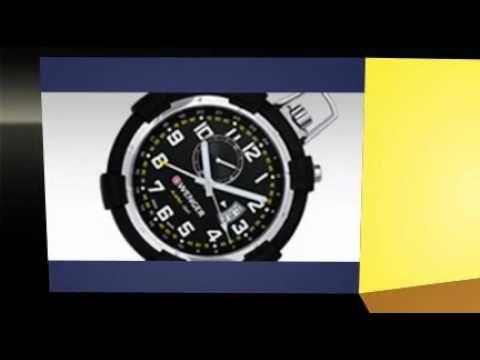 Reloj Wenger Pocket Traveller Alarm, un reloj que nunca te dejara tirado en ninguna situacion en la que te encuentres...