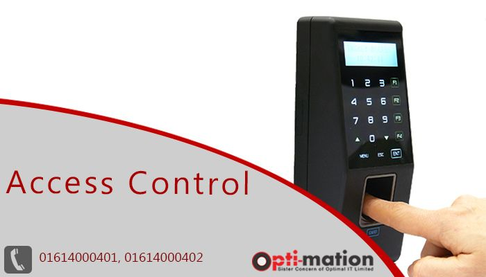 https://flic.kr/p/VLXuzR | Access-Control | The Best Access Control & Time Attendance System Automation Solution In Bangladesh. Access Control / Time Attendance system. Access control System is electronic Door Control Automation systems, which are designed to control who has allow access to a Secure Area.