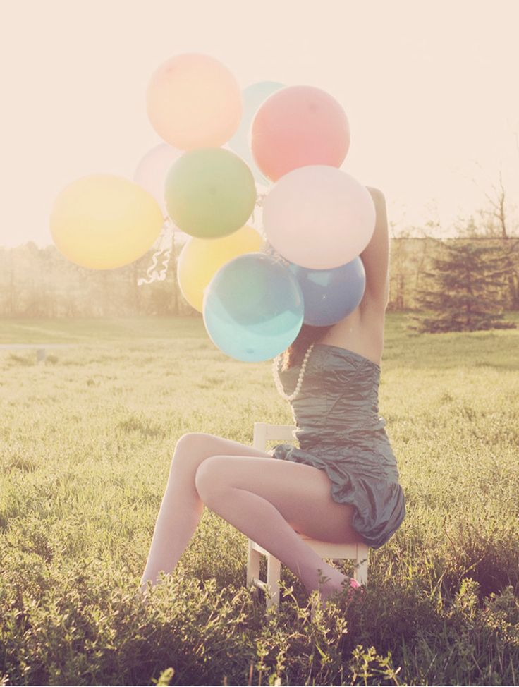 balloons. need more balloons.