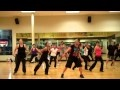 cardio dance - OMG this looks like it would be good