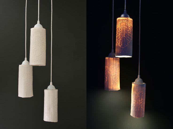Well-liked 63 best Ceramic Lighting Design images on Pinterest   Ceramic  PN05