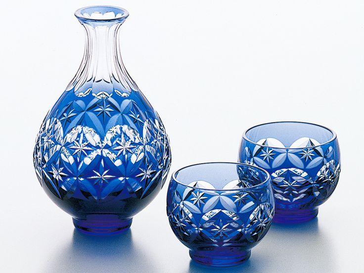 Kiriko – Cut Glassware   24 Must-buy Souvenirs at Kansai Airport | tsunagu Japan