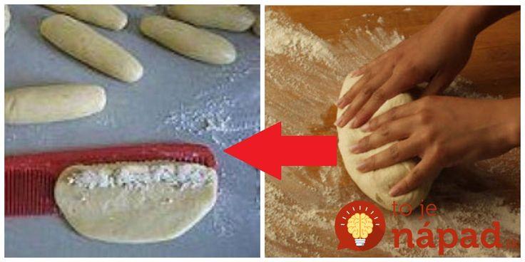 Pozrite sa na perfektný nápad, ako premeniťobyčajné maslové cesto na nepoznanie pomocou obyčajného hrebeňa, strúhadla alebo nožníc. Krása, ktorú nekúpite ani v cukrárni. A nie je na tom skutočne nič náročné, inšpirujte sa aj vy!