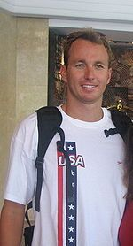2000-2008 Aaron peirsol USA  7 médailles