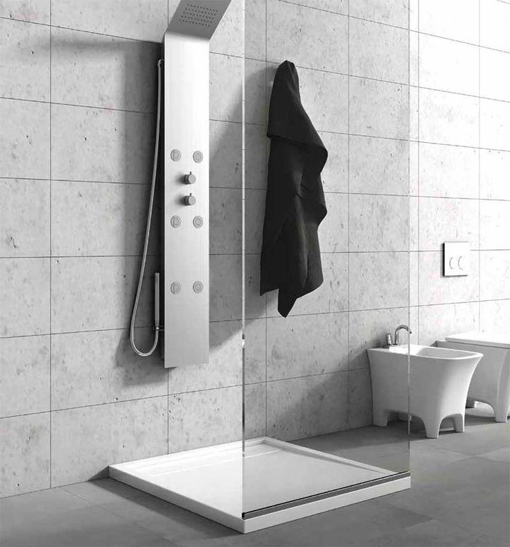 Las 25 mejores ideas sobre desague ducha en pinterest for Desague ducha