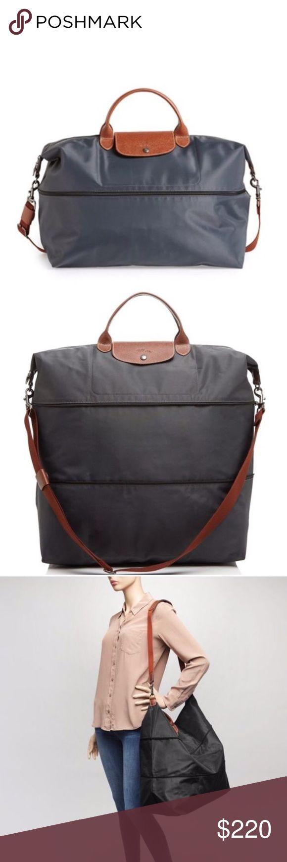 25+ best ideas about Longchamp Reisetasche on Pinterest   Longchamp,  Longchamp taschen kaufen and Longchamp schwarz c20eed848f