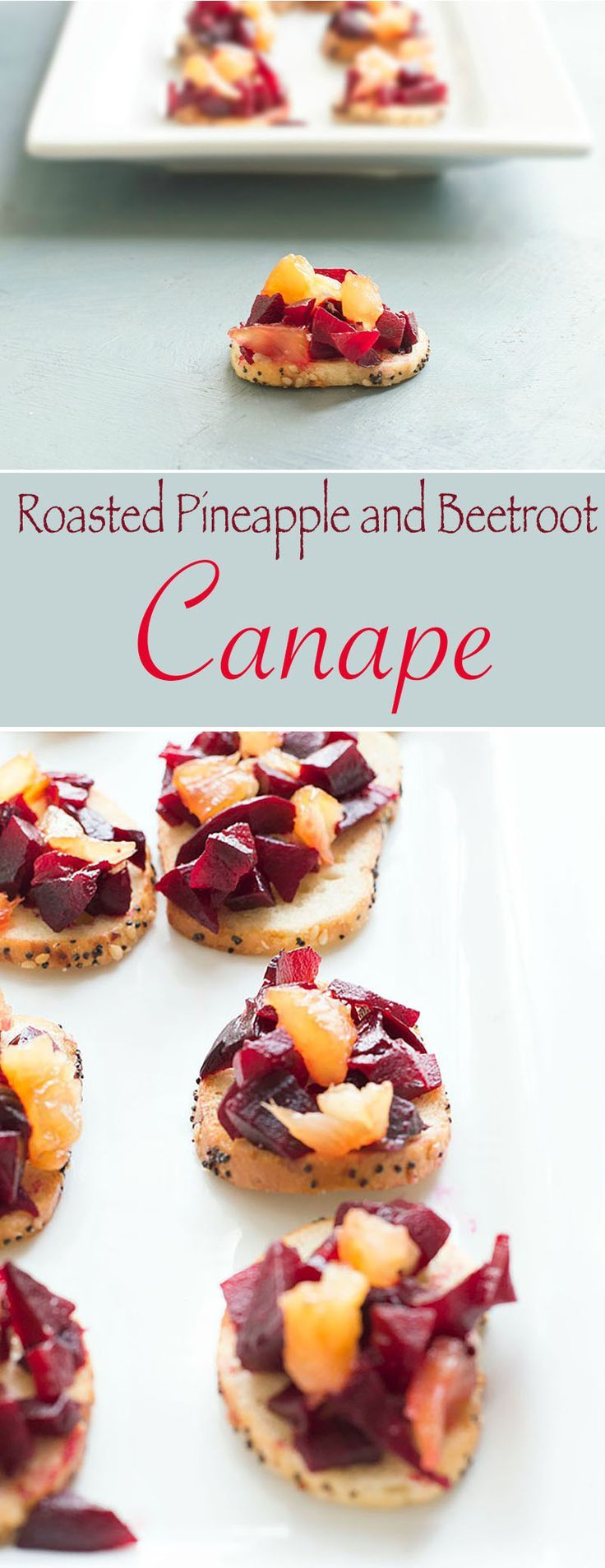 100 canapes recipes on pinterest canapes christmas for Canape toppings ideas
