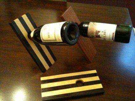 Steelers Magic Wine holders