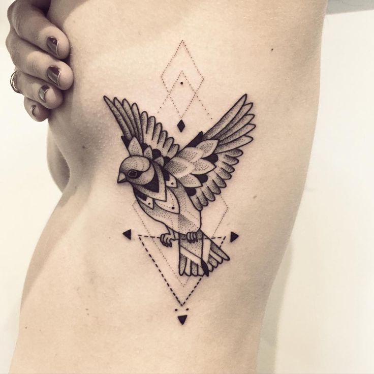 271 best images about tattoo on pinterest origami birds. Black Bedroom Furniture Sets. Home Design Ideas