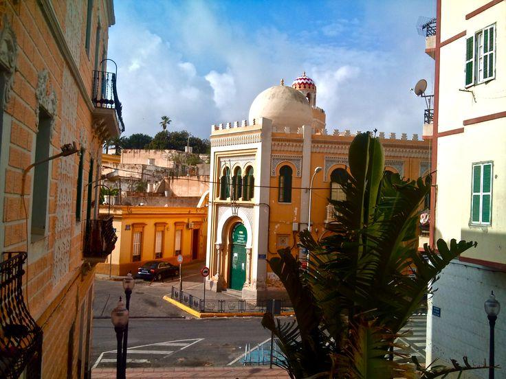 Melilla - Africa
